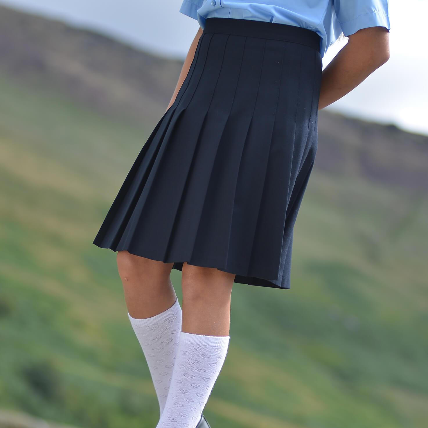 eb8da14ed2eb Jupe plissée – Reims – Mon uniforme scolaire