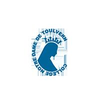 uniforme scolaire logo-toulvern