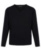 Pull maille - Noir