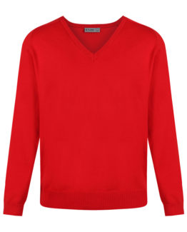 Pull maille - Scarlet